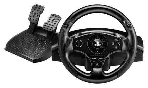 volante playstation 4 el volante para playstation 4 una conducci 243 n muy realista