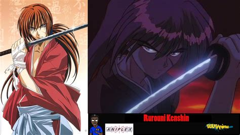 anime discussion where is the rurouni kenshin blu ray