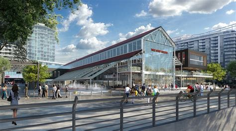 using architectural rendering manners epic biz news construction begins on 35 million outdoor ice rink and