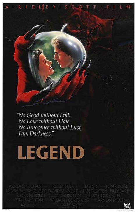 film fantasy legend legend fantasy movie posters