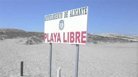 orgia en una playa nudista 0 playas nudistas alicante viajes 2x1 youtube