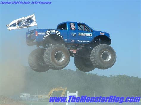 bigfoot monster truck movie 100 bigfoot monster truck videos original truck art
