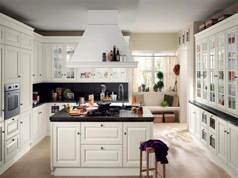 Scavolini Kitchen Cabinets Mesmerizing 30 Scavolini Kitchens Inspiration Design Of Italian Kitchen Cabinets Scavolini
