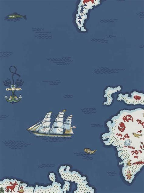 nautical chart wallpaper nautical map wallpaper wallpapersafari