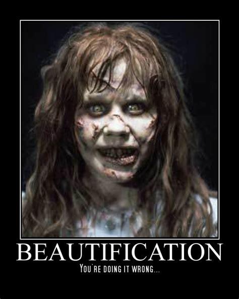 Exorcism Meme - funny exorcist quotes quotesgram
