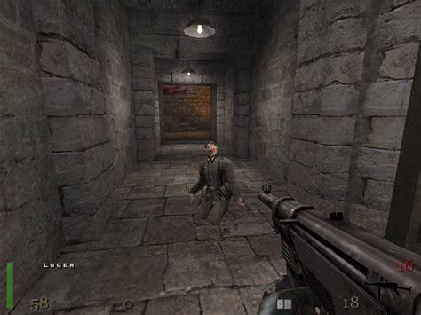 wolfenstein full version game free download return to castle wolfenstein free download full version