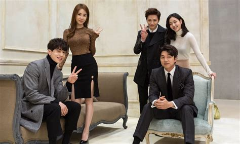cast film goblin 8 reasons you should be watching tvn s goblin