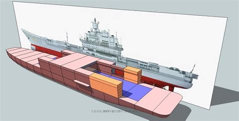 china s defense ministry confirmed the construction of an aircraft carrier type 001a for plan