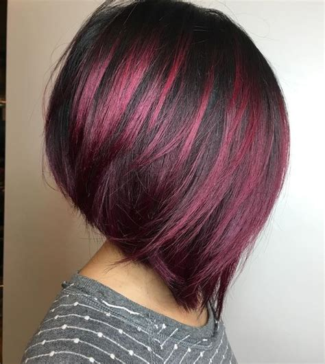 long a line hair cut long hairstyles 30 layered bob haircuts for weightless textured styles