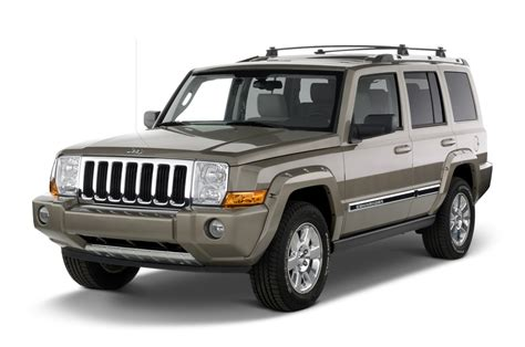 how do cars engines work 2007 jeep commander head up display 2010 jeep commander reviews and rating motor trend