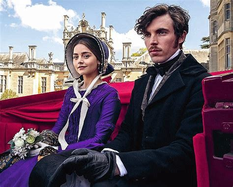 tom hughes death itv s victoria prompts debate over prince albert s death