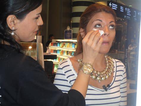 Eyeshadow Abu Abu abu dhabi makeup courses michael boychuck hair