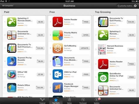 best organization apps top 10 business apps for ipad iphone and mac