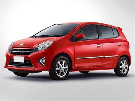 Tv Mobil Toyota Agya harga mobil toyota agya car interior design