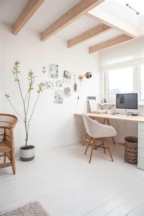 ufficio in 6 punti per creare un ufficio in mansarda mansarda it