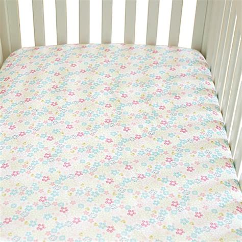 Summer Infant Crib Bedding Summer Infant Who You Crib Sheet Buybuy Baby