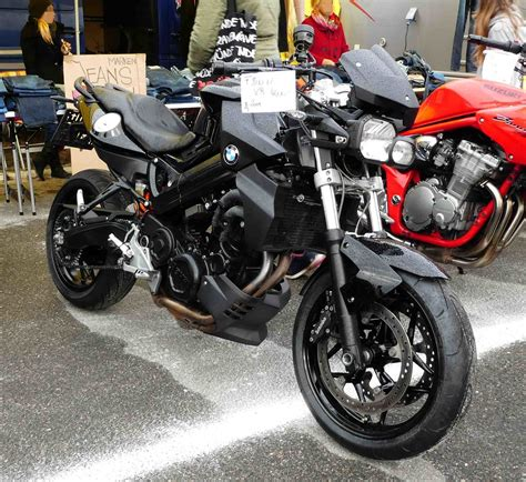 Motorrad Messe Juli 2018 by Bmw F800 Gesehen Bei Dem Veterama 2016 In Mannheim Juli