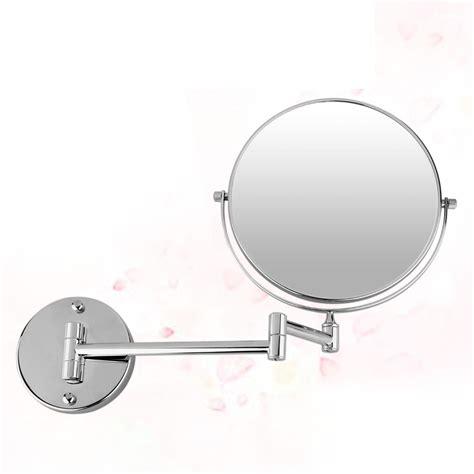 No 7 Vanity Mirror by Best Sale Chrome 8 Quot Wall Mirror Vanity Mirror