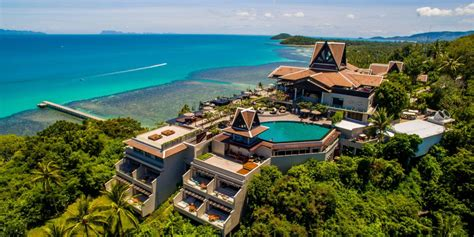 ko samui best paradise found 10 most beautiful resorts in koh samui