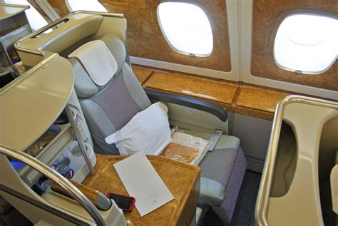 Emirates Seat | luxury airline smackdown the good the bad and the overrated