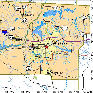 zip code map tallahassee tallahassee florida fl population data races