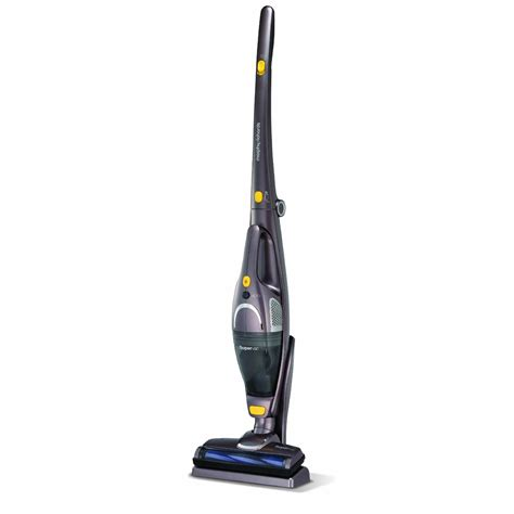 Cordless Vacuum Cleaner Morphy Richards Upright 70485 Bagless Cordless Vacuum