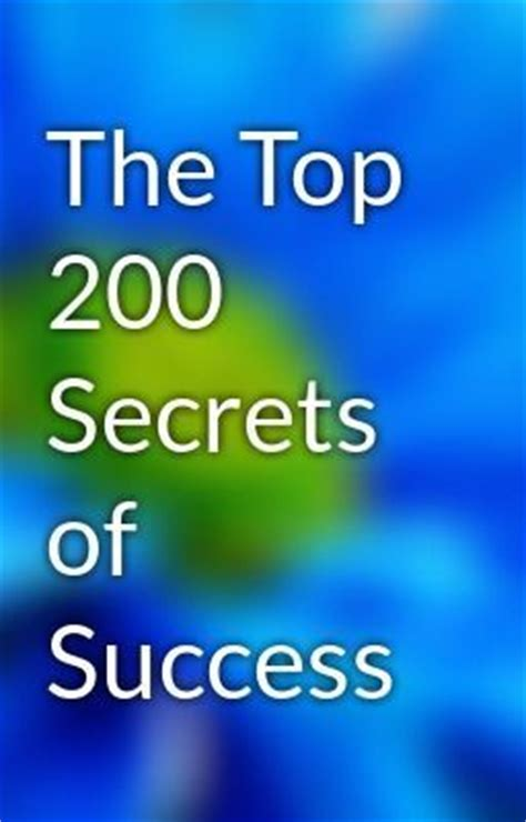 pride the secret of success books top 200 secrets of success by robin s sharma reviews