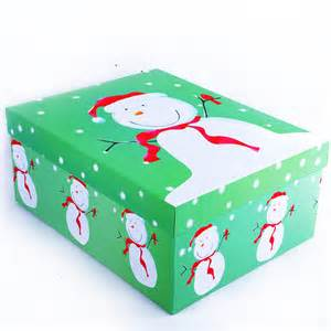 dw cs4702 chinese factory price christmas gift boxes wholesale