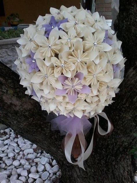 bouquet fiori carta oltre 20 migliori idee su bouquet di fiori di carta su
