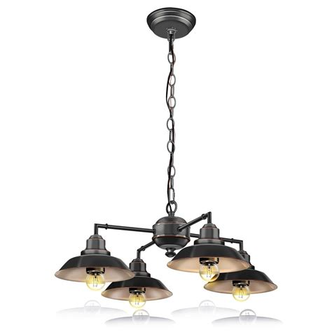 Serenelife Sllmp414 Home And Office Light Fixtures Office Light Fixtures