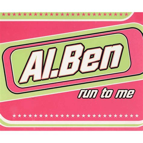 running back to you free mp3 download run to me by al ben on mp3 wav flac aiff alac at juno