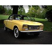 Peugeot 304 Cabriolet  Our Classic Cars