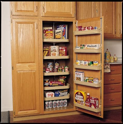 Create A Pantry by
