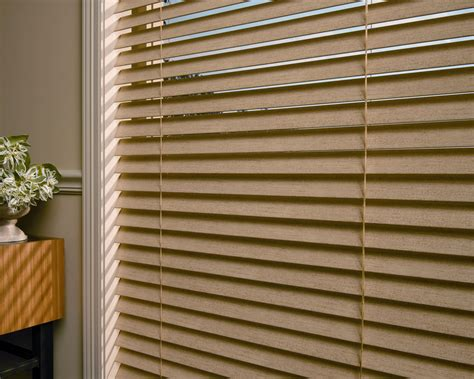 Faux Wood Window Blinds Faux Wood Blinds New York City