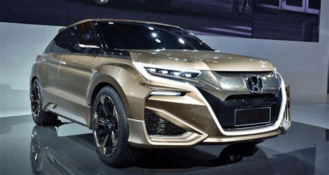 2020 Honda Passport by 2020 Honda Passport Price Colors Mpg Honda Engine News