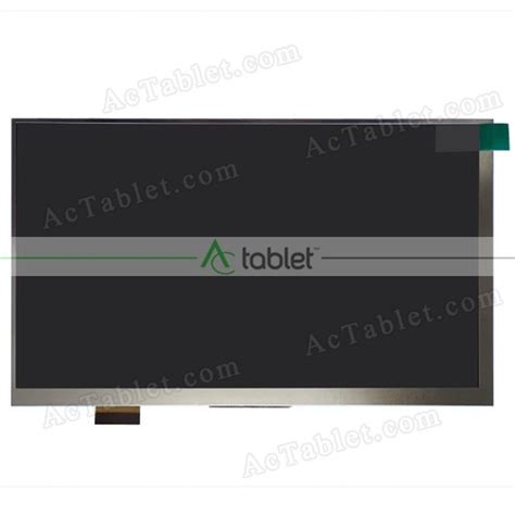 android tablet screen repair replacement xyx if2 30 m lcd screen for 7 inch android tablet pc