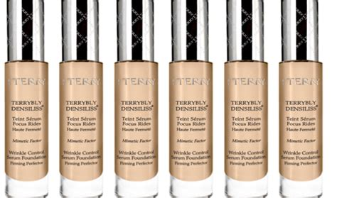 by terry foundation divadebbi beautiful foundation how to choose