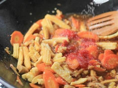 resep sapo tahu oriental oleh sumartok cookpad