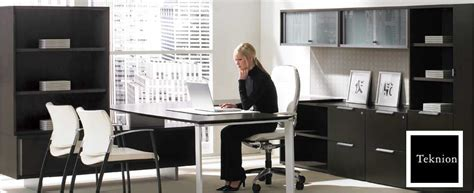 teknion office furniture teknion office furniture installation projects
