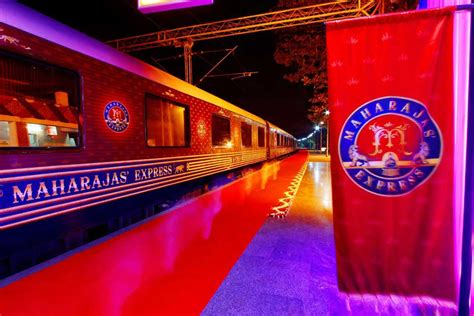 maharaja express train top 10 most interesting facts about maharajas express khbuzz