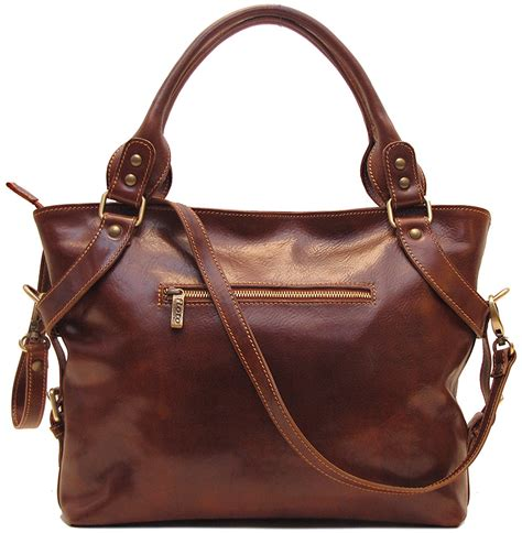 Handmade Leather Purses And Handbags - taormina italian leather handbag fenzo italian leather