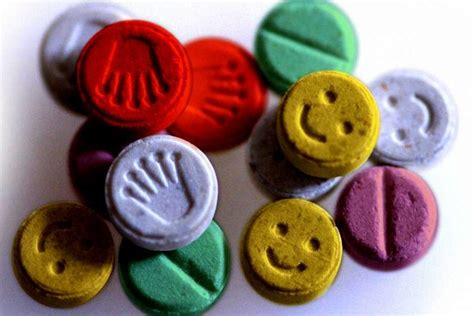 Mdma Detox Time by A New Study Says Mdma Purity Levels Are At An All Time