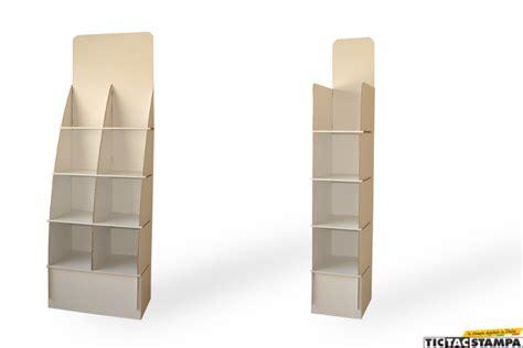 librerie in cartone librerie in cartone per edicole e biblioteche tic tac