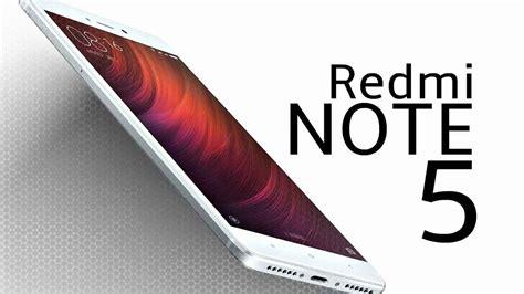 Xiaomi Redmi Note 5 A Gold Dan Gold Ram 2gb 16gb harga xiaomi redmi note 5 spesifikasi review terbaru lengkap
