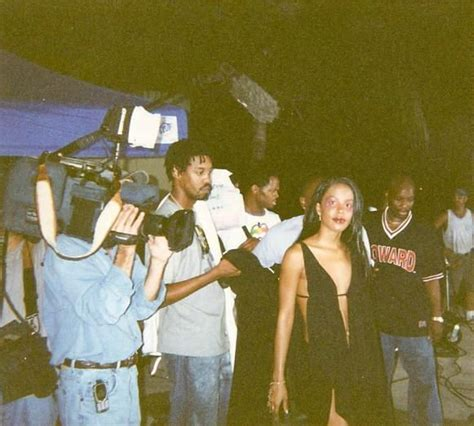 aaliyah rock the boat video download rock the boat on set aaliyah photo 20081362 fanpop