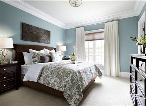 best blue paint color for master bedroom dipingere le pareti di casa il