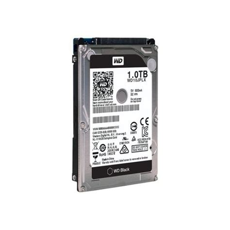Western Digital 1tb Black western digital wd black 1tb 2 5 quot drive