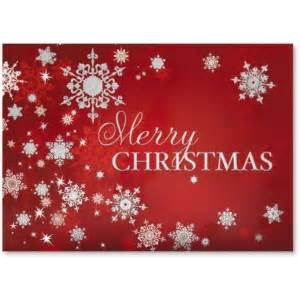 best christmas card messages for small businesses