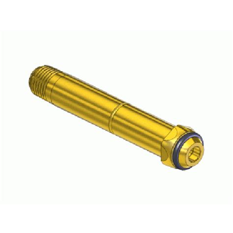 Flock Ring Nepple 1 2 Npt X 3 4 Npt cga tight 1 4 npt 3 1 2 inch with o ring brass gf 4132