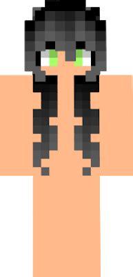 girl hairstyles minecraft base nova skin